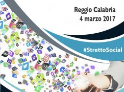 A Reggio Calabria l'evento StrettoSocial017