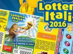 Lotteria Italia, secondo premio a Tarsia