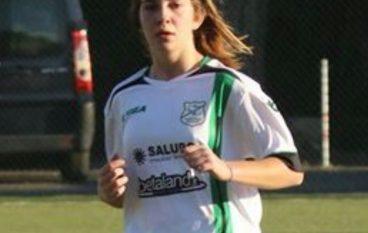 Rebecca Laface all'Asd Apulia Trani