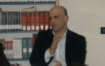 Reggio Calabria, alle Muse il regista Salvatore Romano