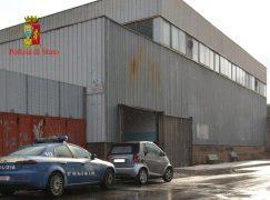 Reggio, migranti colpiti da avvisi orali e denunce allo Scatolone