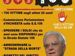 Calabria, lettera a Mattarella da sottoscrivere con cinquemila firme