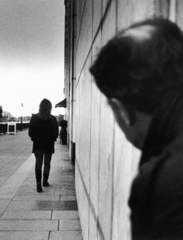 Siderno, un arresto per stalking