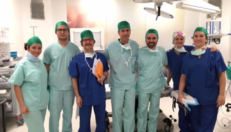 Medicina Rigenerativa: gli atleti si affidano al prof.Castellarin