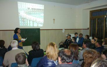 Lamezia, i genitori tornano al catechismo per imparare ad educare i figli