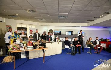Casa Sanremo 2017, conclusa con successo la partecipazione della Calabria