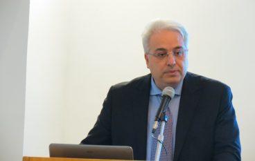 """AGCI Calabria: """"A rischio i fondi per l'assistenza ai disabili"""""""