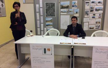 Roghudi, chiusa la tre giorni dedicata alla sperimentazione di rigenerazione urbana