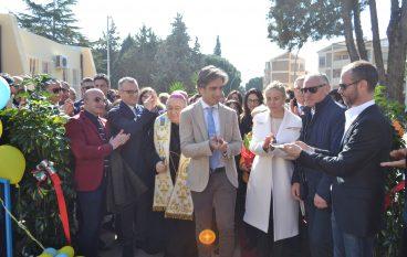 """Reggio Calabria, Paris: """"Dai nidi comunali al riscatto dei quartieri"""""""