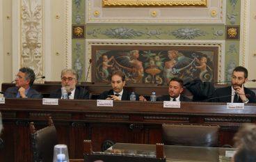 Provincia di Cosenza: nasce ufficialmente l'Amministrazione Iacucci