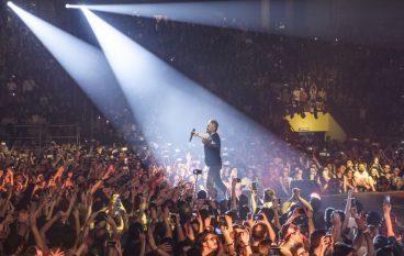 Reggio, attesi circa 15mila spettatori per i due concerti di Ligabue