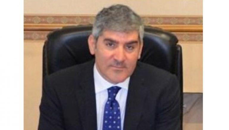 Al reggino Bruno Megale la Direzione del presidio Ufficio Polizia di Frontiera