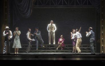 Teatro Auditorium Unical, in scena Massimo Ranieri
