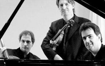 Il celebre Trio di Parma in tournée in Calabria