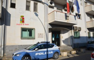 Gioia Tauro, arrestato 22enne per minaccia e oltraggio a Pubblico Ufficiale