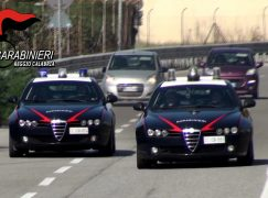 Melito, viola sorveglianza speciale: arrestato 63enne