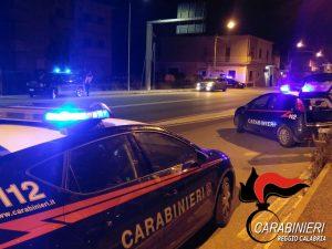 carabinieri condofuri