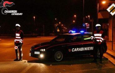 Catanzaro, eroina purissima in auto: cinque arresti