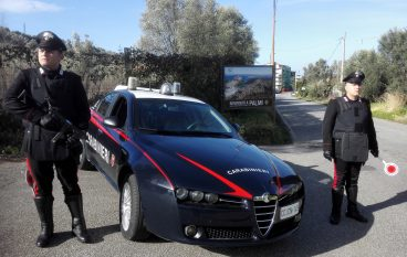 Palmi, controlli dei Carabinieri: numerose denunce