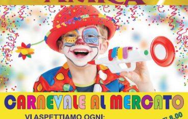 Reggio Calabria, iniziative di Coldiretti sul Carnevale