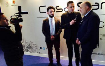 Casa Sanremo, un successo la partecipazione della Calabria
