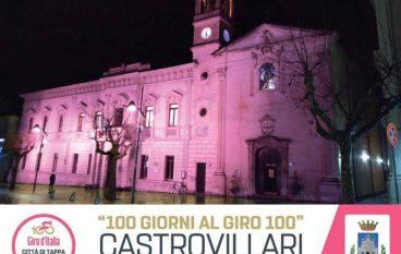 Castrovillari, Regione finanzia spese dei Comuni per Giro d'Italia