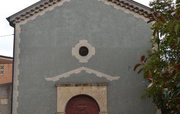 Furto di oggetti sacri a Isola Capo Rizzuto