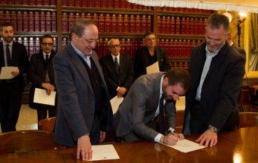 Cosenza, proclamati eletti Consiglio Provinciale