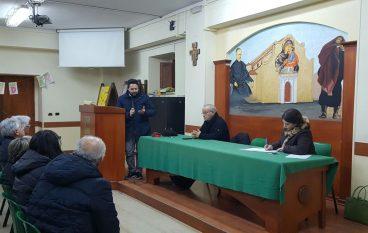 Isola Capo Rizzuto, Consiglio Pastorale e nuovo tentativo di furto