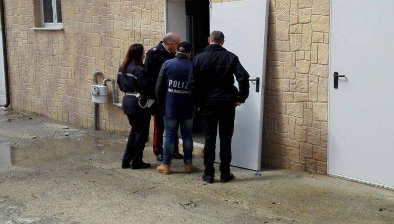 Locri:  dura condanna dell'Amministrazione per il furto all'ostello
