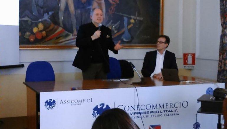 Conclusa la due giorni di Federmobili Confcommercio Reggio Calabria