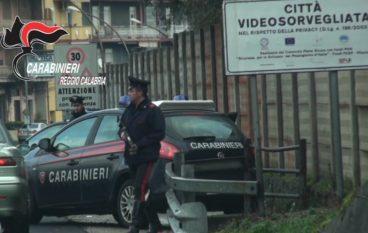 Rosarno, 5 arresti per furto aggravato in concorso in un cantiere