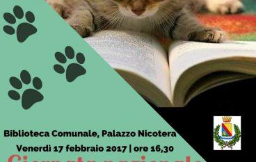 """A Lamezia la """"Giornata Nazionale del gatto"""""""