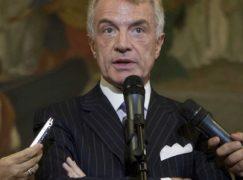 """Nico D'Ascola (Ap):""""Olindo Mollica, decano del Foro di Reggio Calabria, compie 100 anni"""""""