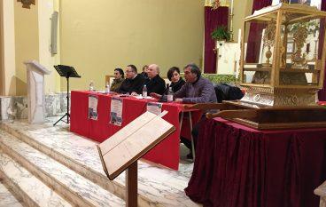 S. Marco Argentano (CS) ha accolto le reliquie di San Nicola Saggio