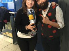 Radio S95 a Sanremo, ringraziamenti durante il consiglio comunale
