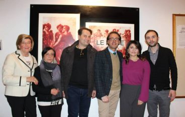 Alle Muse il fenomeno musicale Sanremo con Radio Studio 95