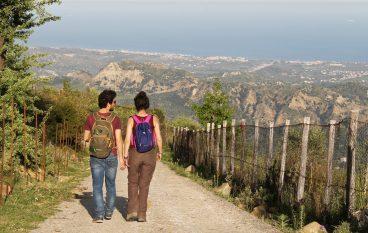 Trekking in Aspromonte, ritorna l'iniziativa del Gruppo Escursionisti