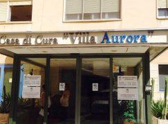 Villa Aurora di Reggio Calabria resta un caso
