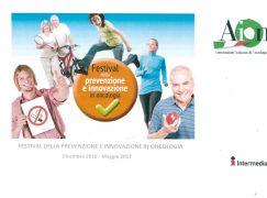 A Cosenza il Festival della prevenzione e innovazione in oncologia