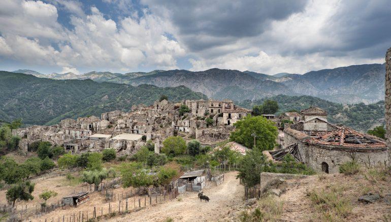 Gente in Aspromonte: escursione a Portella Furchì – Portella Ficara