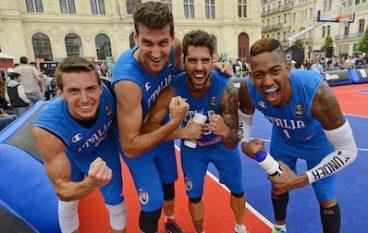 """FIP Calabria: i primi passi verso il  """"3 vs 3"""""""
