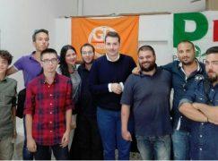 Minacce di morte a Zavettieri: la solidarietà dei GD