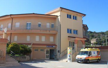 Catanzaro, il Sant'Andrea Hospice è ufficialmente operativo