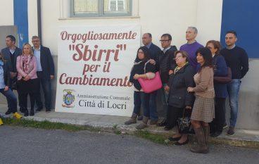 Locri, amministrazione comunale condanna vile atto rivolto a Don Ciotti