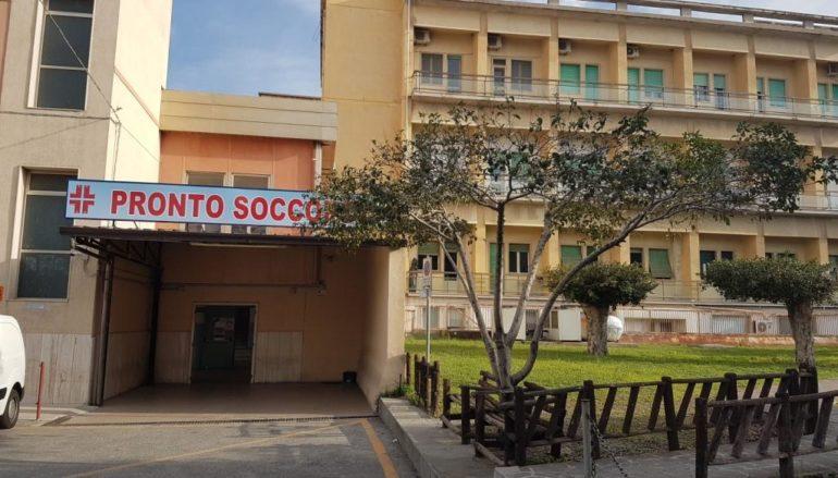 Tentato omicidio a Condofuri, giovane salvato presso l'Ospedale di Melito