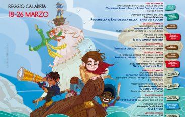 """A Reggio Calabria la prima edizione del """"Ragazzi MedFest"""""""