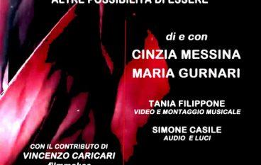 """Reggio Calabria, al Teatro della Girandola al via spettacolo """"Suono Rosso"""""""