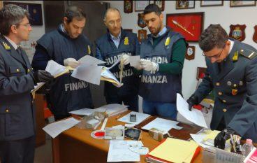 Rossano, arrestato falso funzionario dell'UE