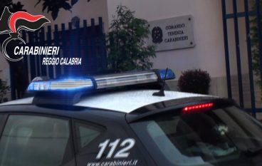 Taurianova, aveva droga in casa: arrestato 33enne